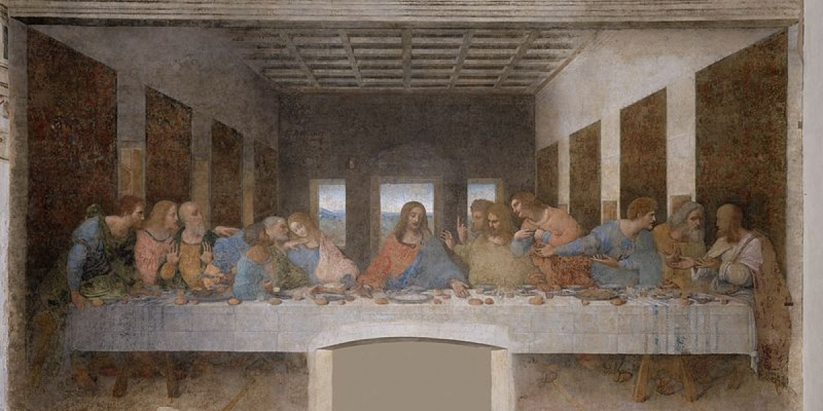 "UNESCO in Milan: Visiting Da Vinci's ""The Last Supper"""