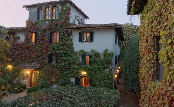 Mediterraneo Interiore - Italian lifestyle
