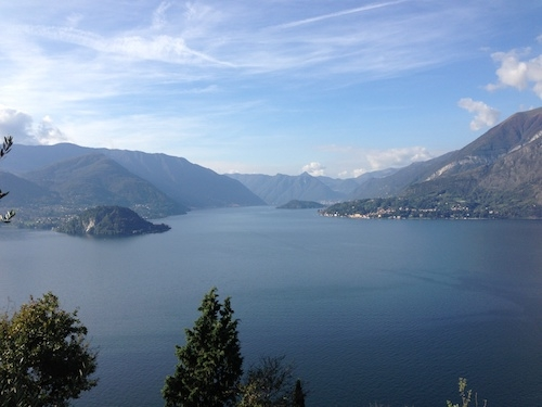 The Lakes Region: Como, Garda and More!