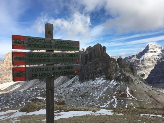 Sud Tyrol- A Hidden Gem in the Dolomites