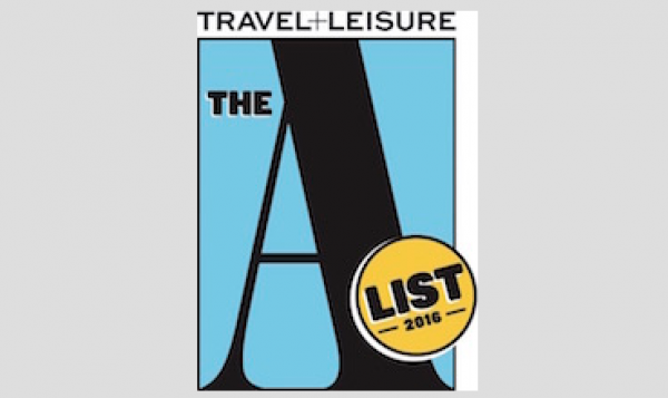 JF Italian Concierge Selected as only US Agent for T+L A-List 2016