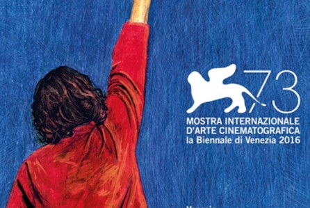 Venice Film Festival put on by La Biennale