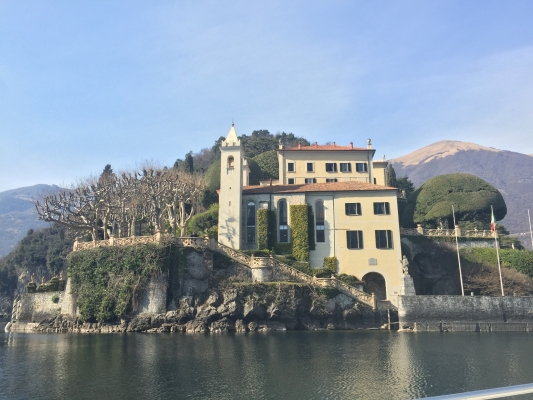 Villa Balbaniello: A Gem on Lake Como