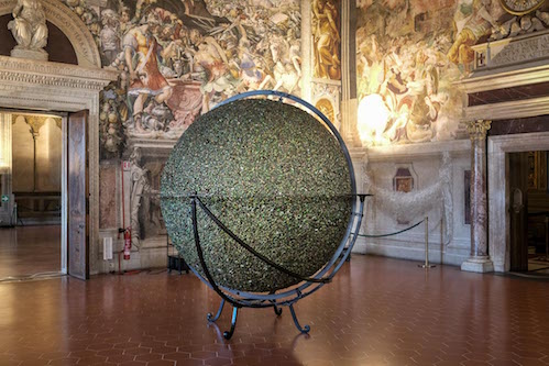 Fabre Globe Florence